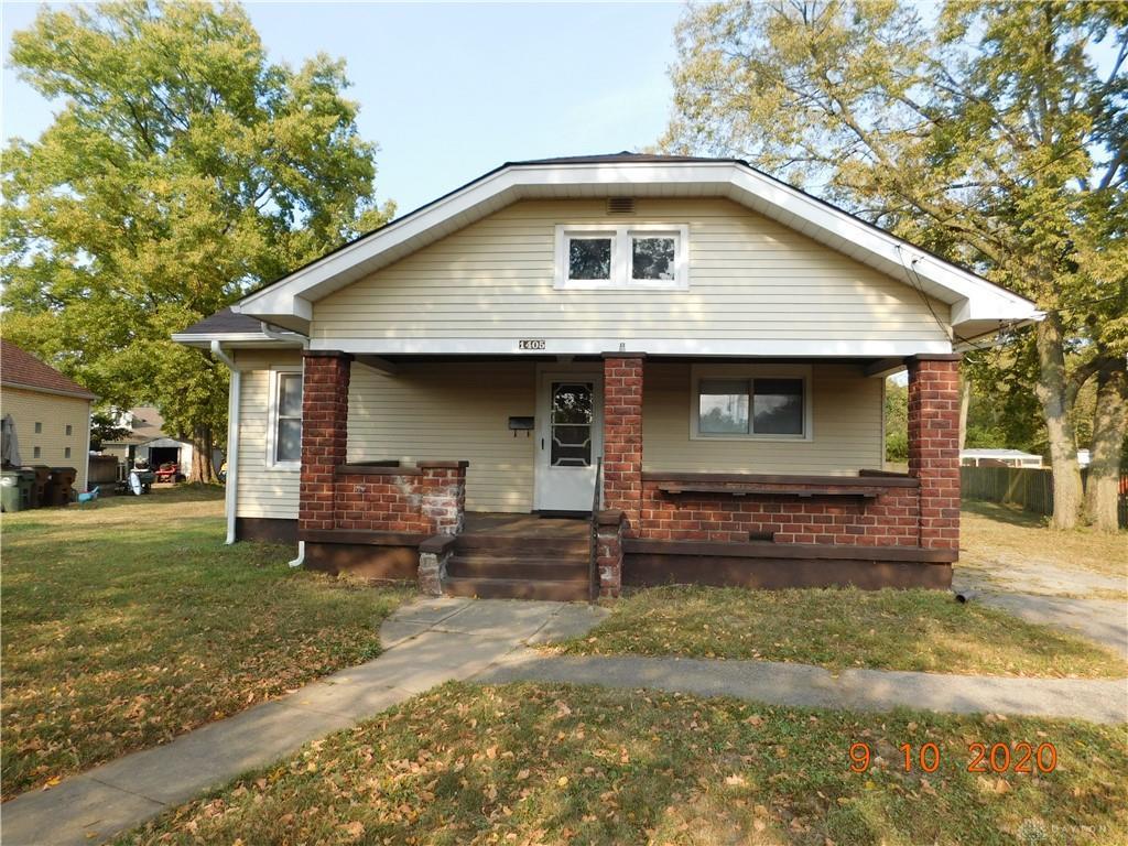 1405 Avalon Dr Middletown, OH