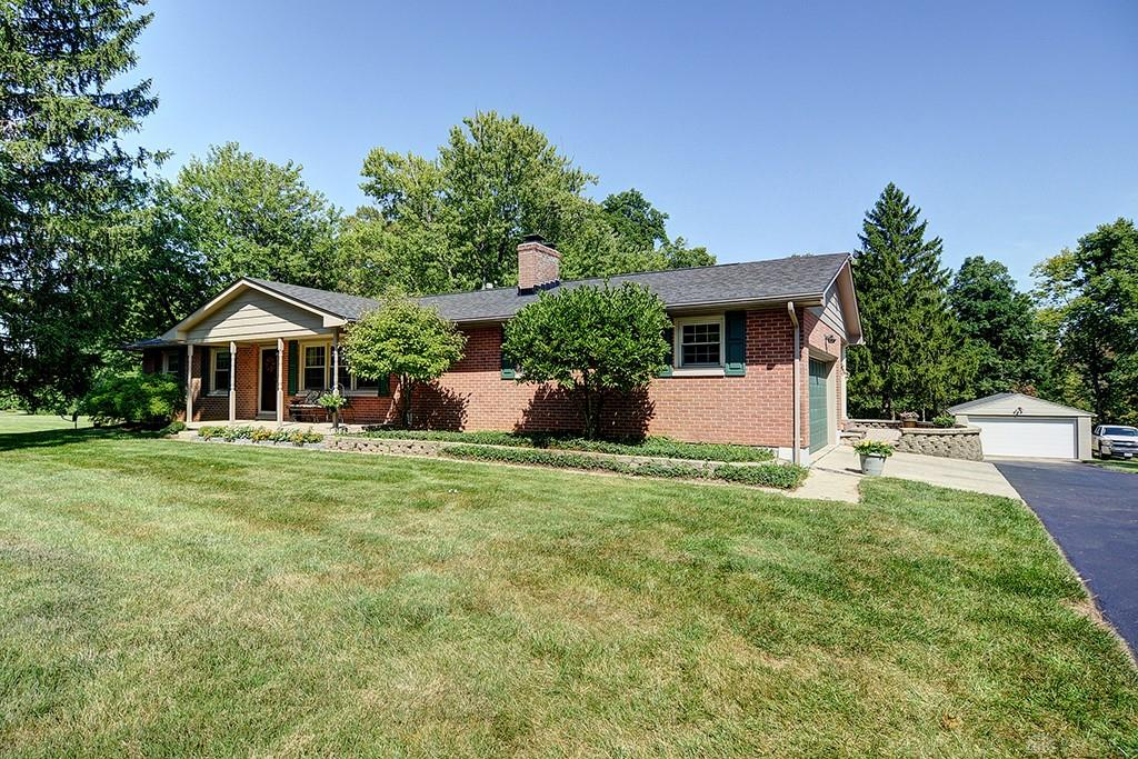 7645 Manning Rd Jefferson Township, OH