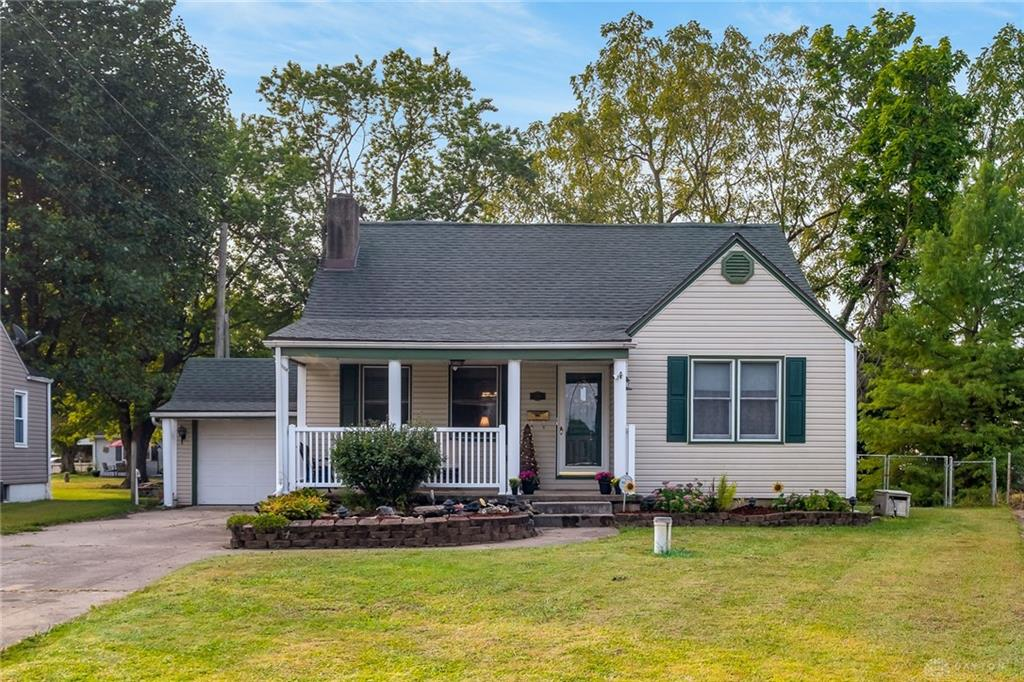 46 Oaklawn Ave Medway, OH