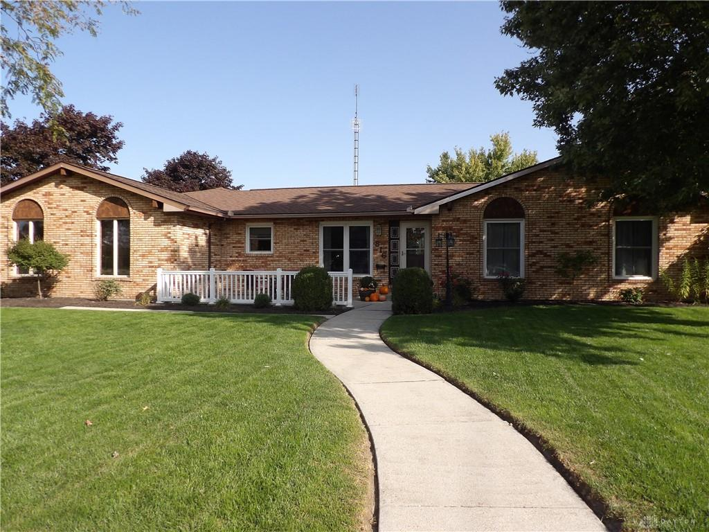 816 W Vine St Coldwater, OH