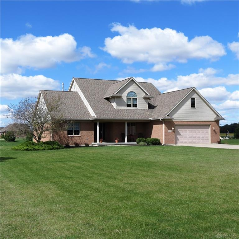 13425 McCartyville Rd Anna, OH