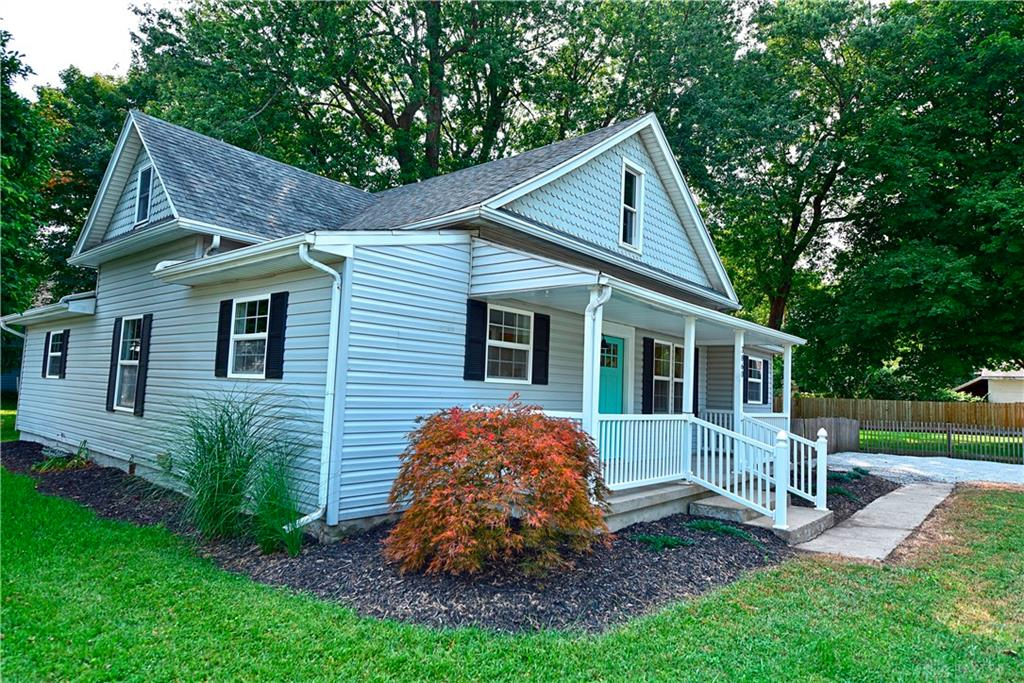 3860 State Route 121 Neave, OH