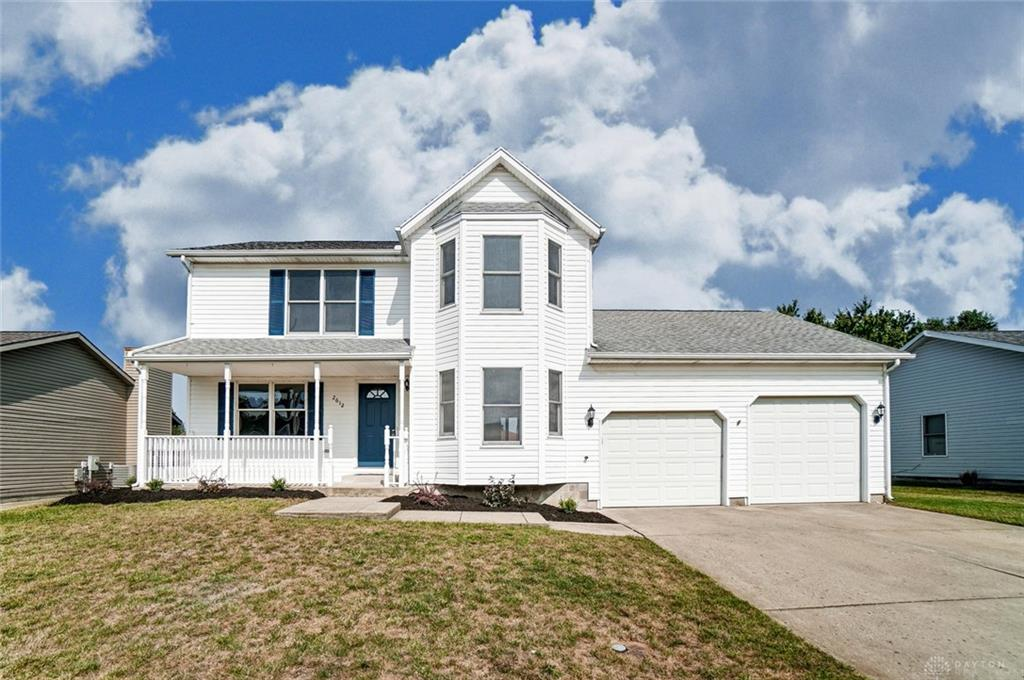 2612 Childers Dr Xenia, OH