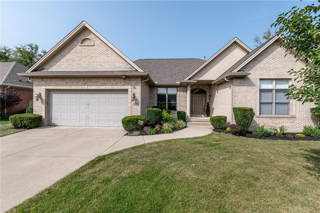3941 Liam Ct Bellbrook, OH