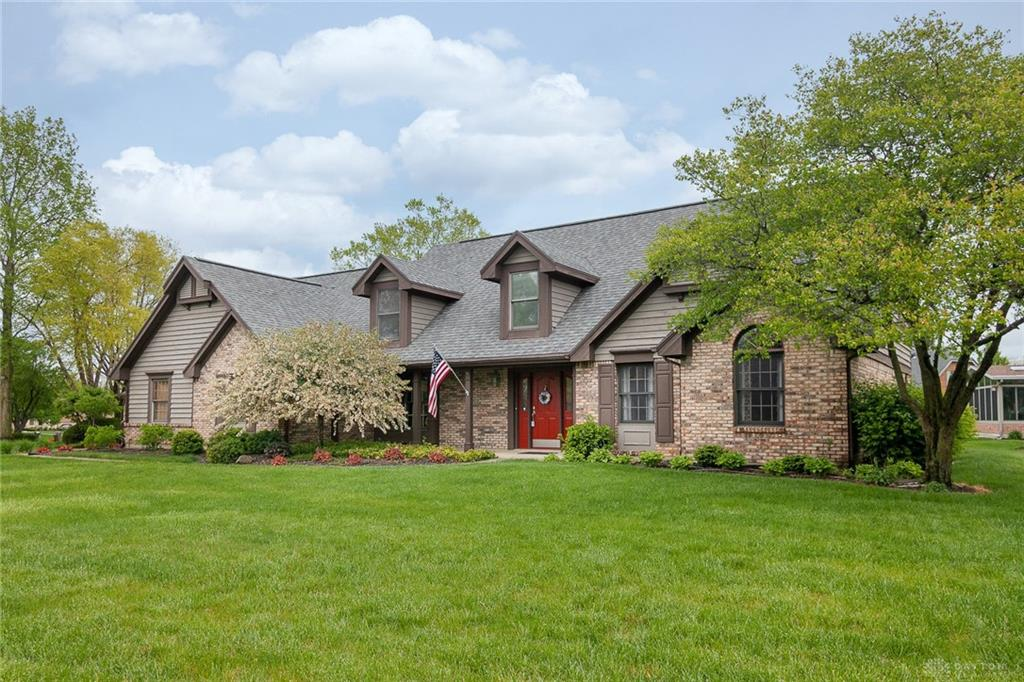 Photo 1 for 10480 Stream Park Ct Washington Township, OH 45458