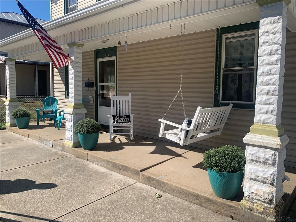 Photo 2 for 117 E Center St Farmersville, OH 45325