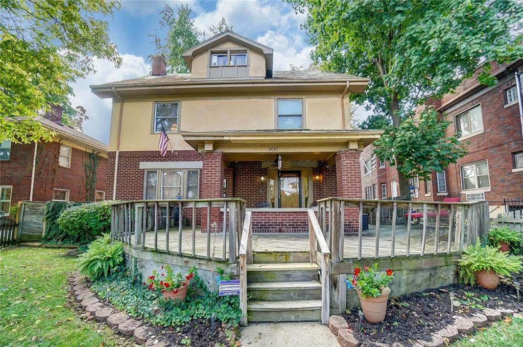 Photo 1 for 900 Cumberland Ave Dayton, OH 45406
