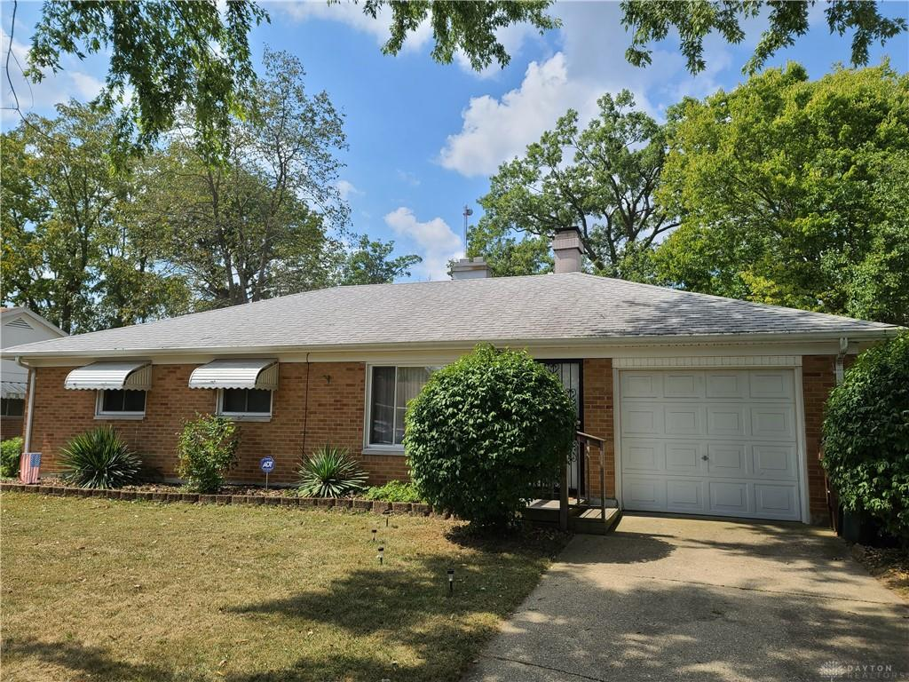 405 Stubbs Dr Trotwood, OH