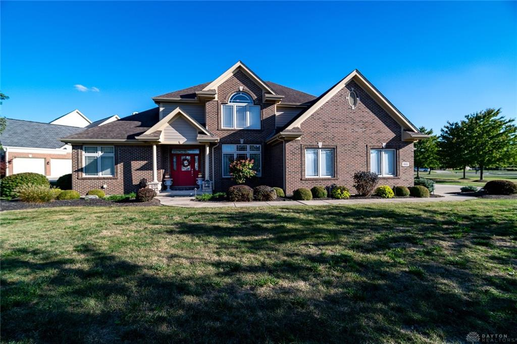 601 Acadia Ct Troy, OH
