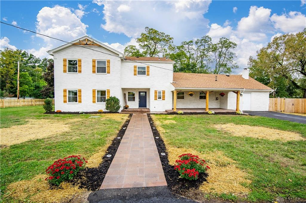 6991 Taylorsville Rd Huber Heights, OH