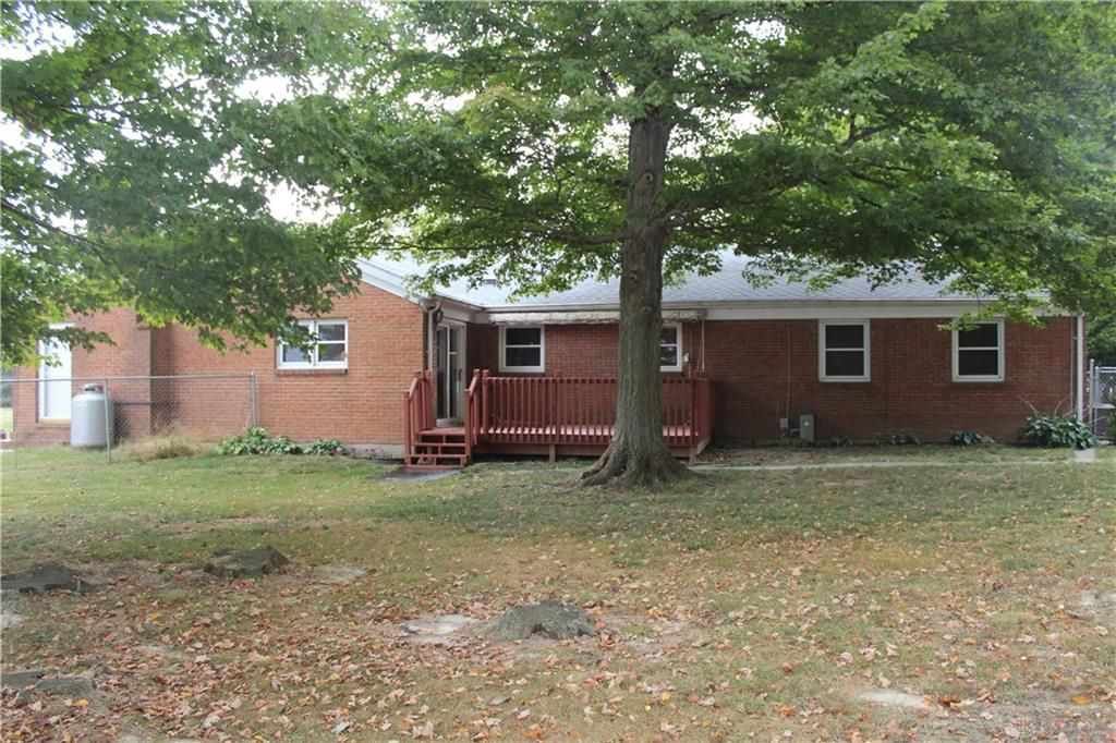3011 Straley Rd Cedarville, OH