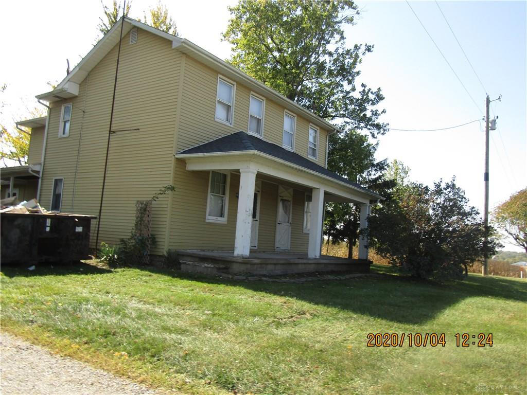 5932 US Route 40 Lewisburg, OH