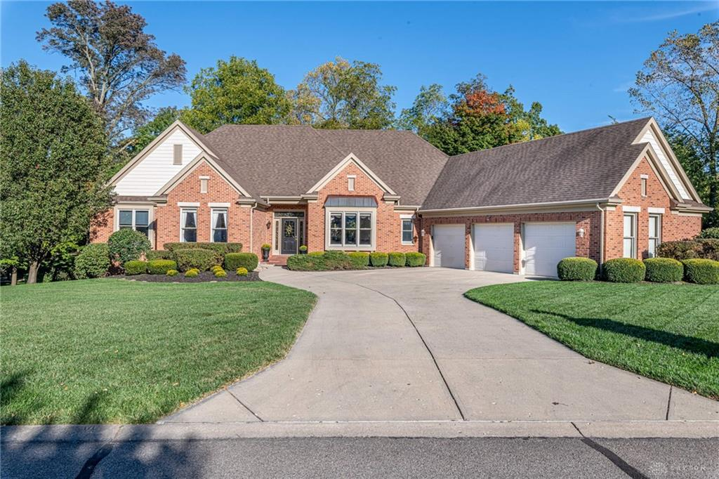 Photo 1 for 6870 Rosecliff Pl Dayton, OH 45459