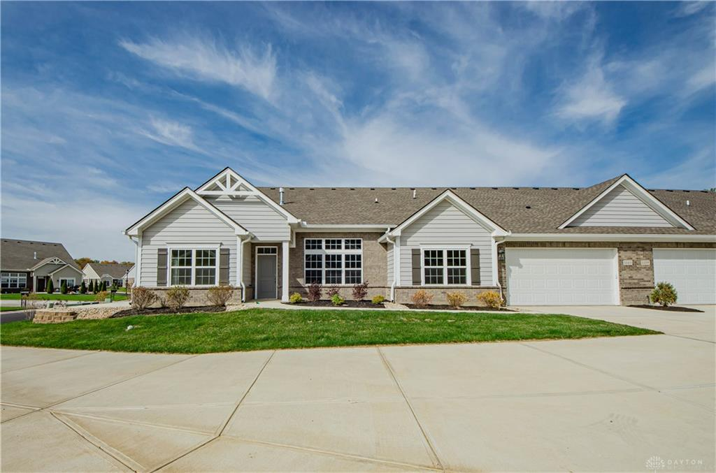 1163 Bourdeaux Way Clearcreek Township, OH