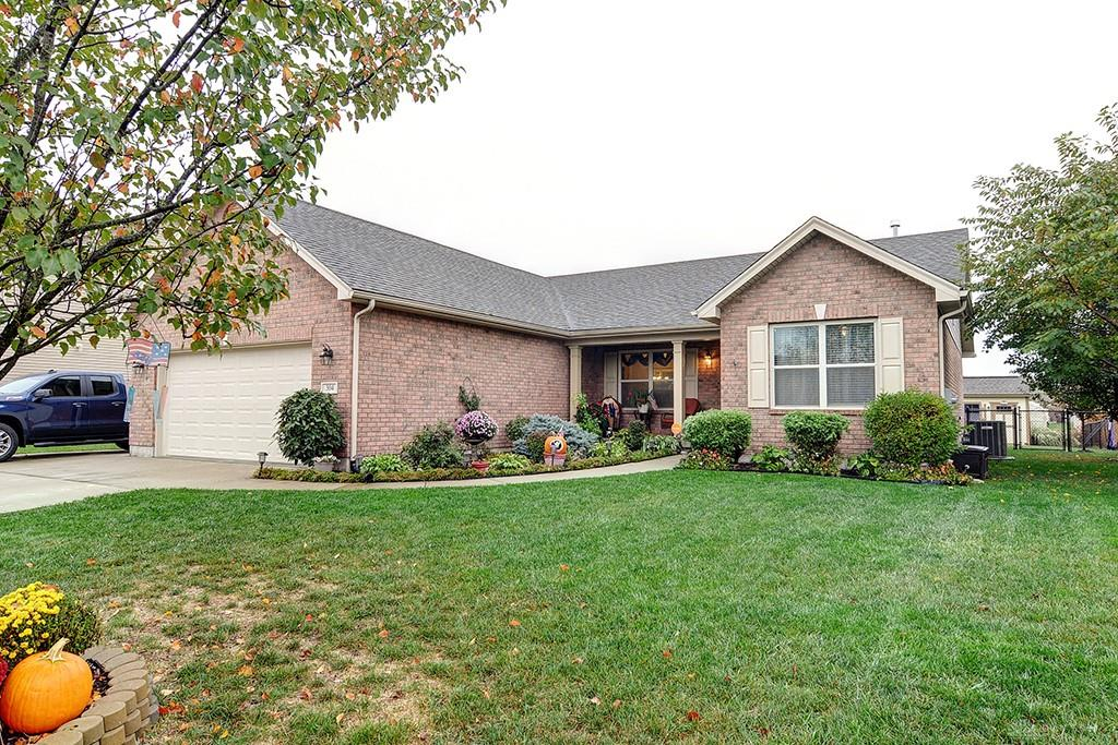 304 Deep Woods Ct Carlisle, OH