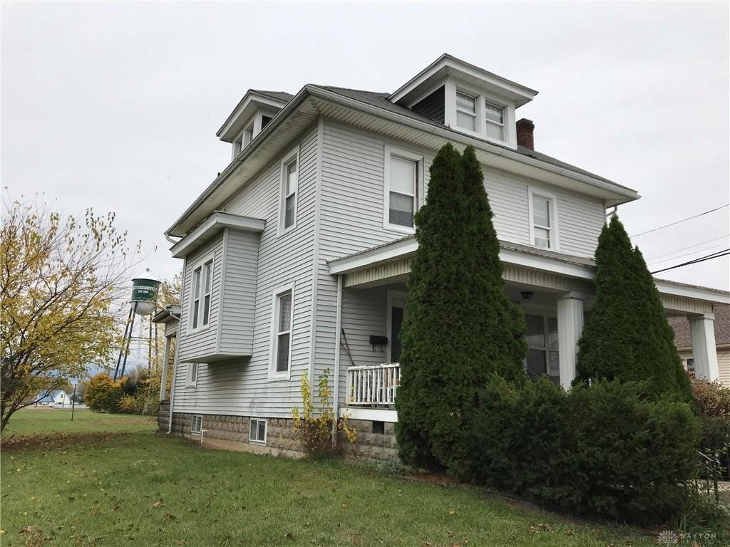 10 N Main St Jeffersonville, OH