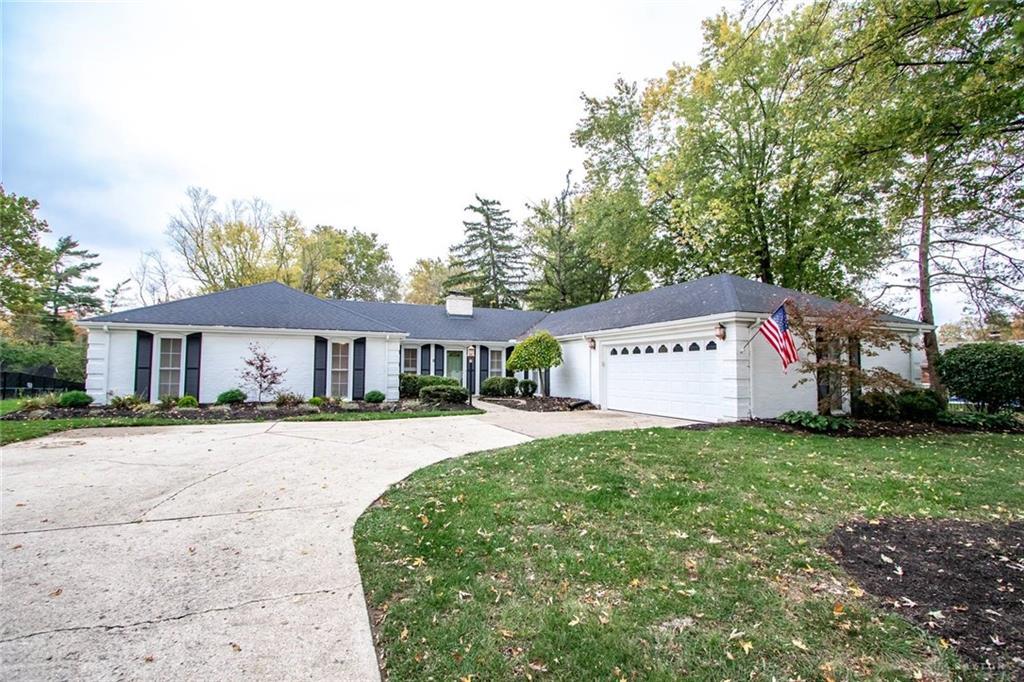 6842 Cranford Dr Washington Township, OH