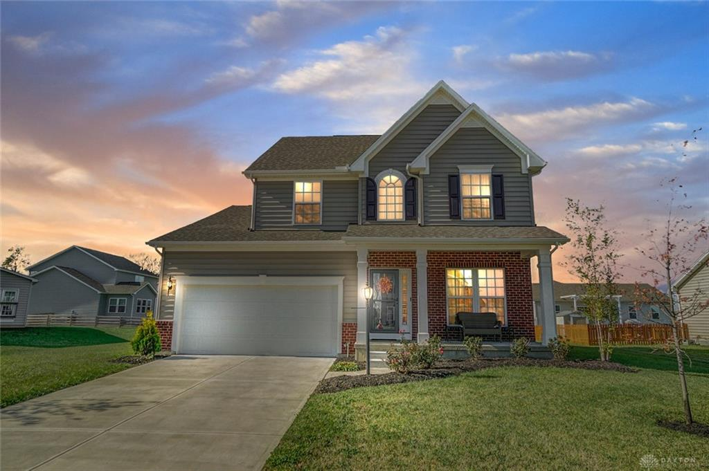145 Irongate Dr Union, OH