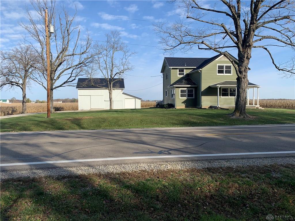 9911 W SR 185 Covington, OH