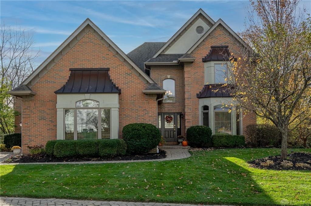 5815 Stone Lake Dr Washington Township, OH