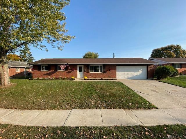 353 Dana Wilmington, OH