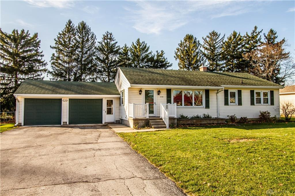 226 S Chippewa Dr Greenville, OH