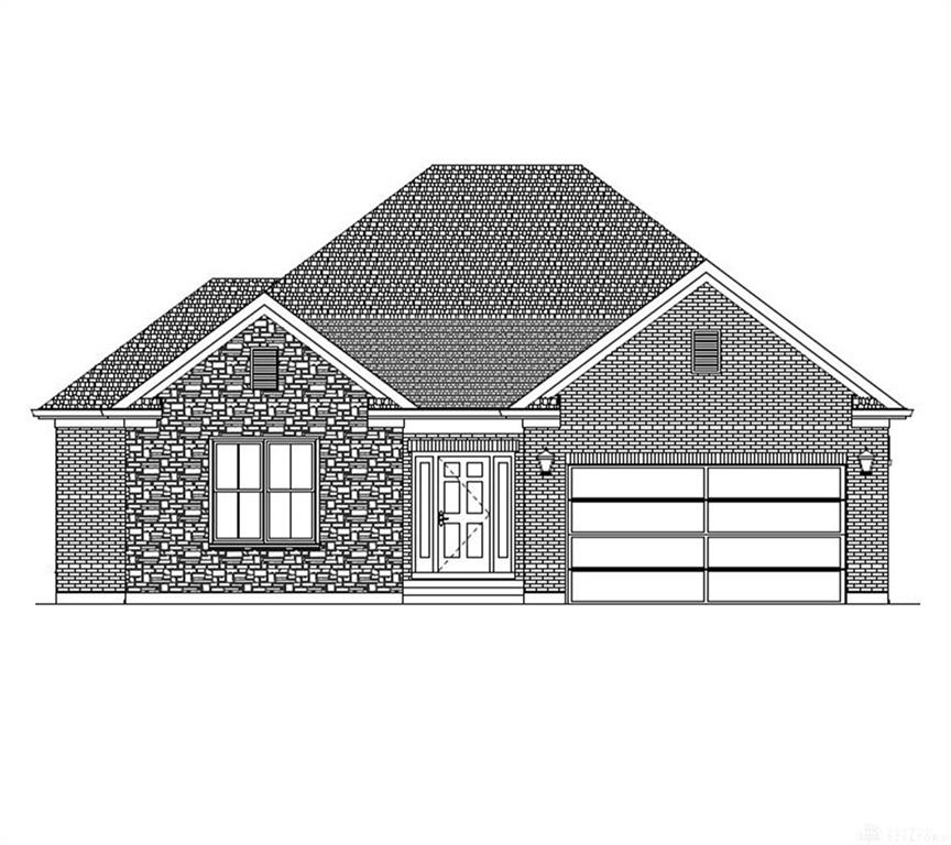 9900 Rothschild Clearcreek Township, OH