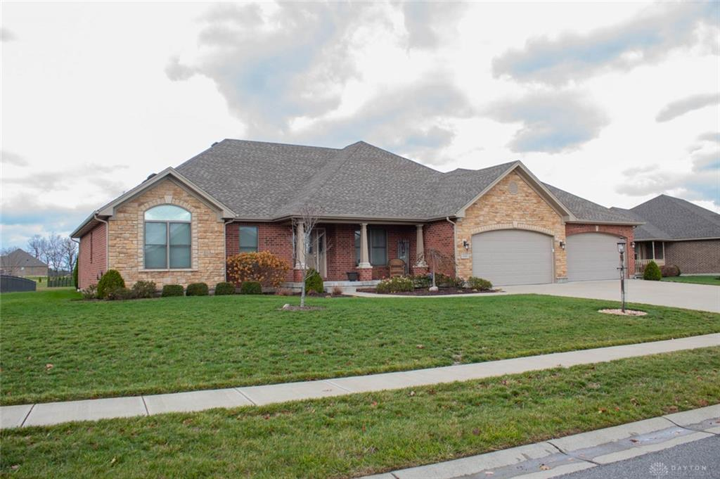 116 Hickory Pointe Dr Germantown, OH