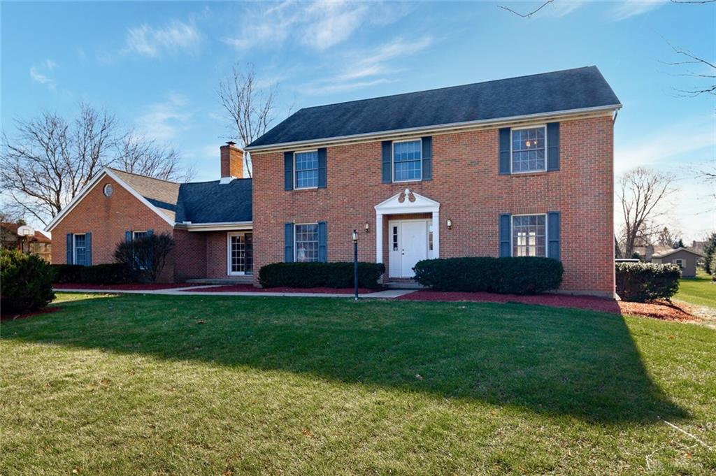 4723 Echo Hills Ave Mad River Township, OH