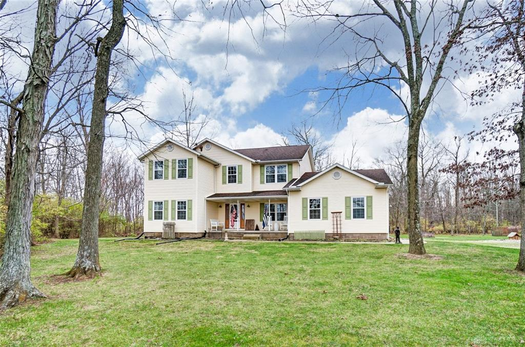 861 State Route 72 Sabina, OH