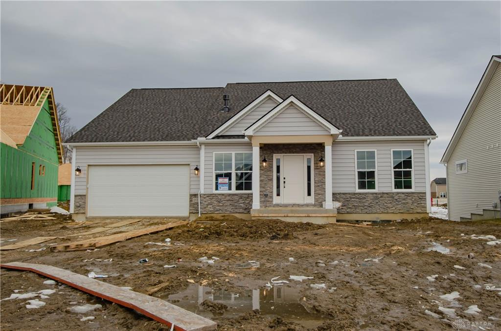 1120 Petrus Ct Clearcreek Township, OH