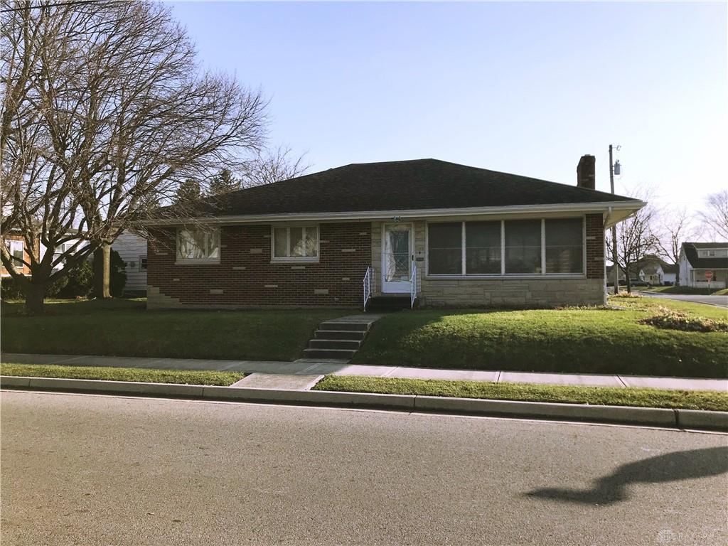 603 E Walnut St Covington, OH