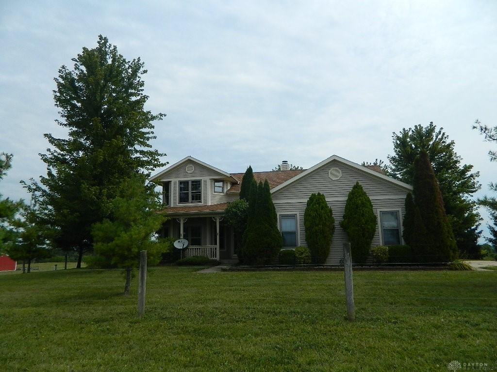 11450 Urbana-London Rd Mechanicsburg, OH
