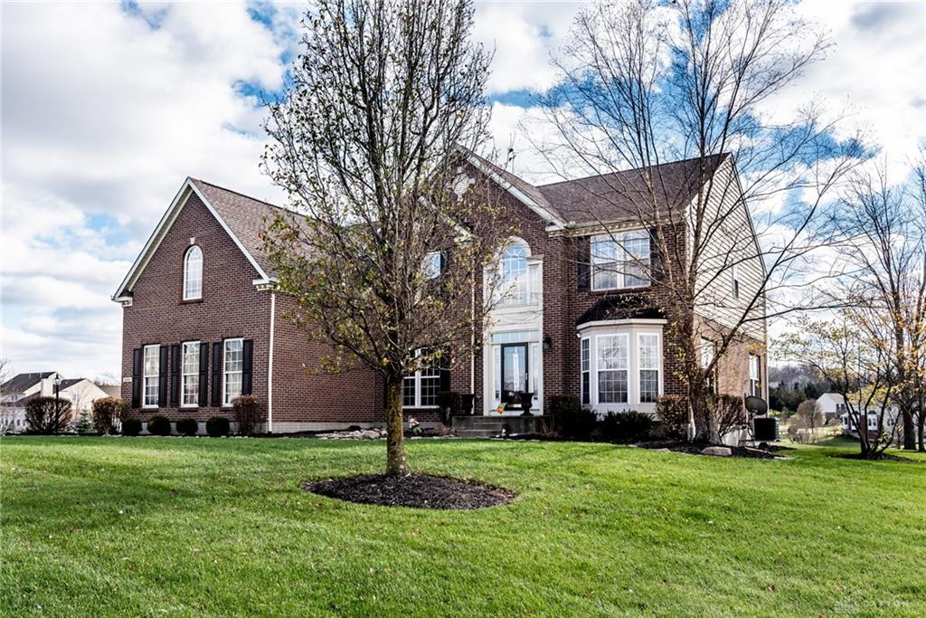 Photo 1 for 629 Red Deer Dr Turtlecreek, OH 45036
