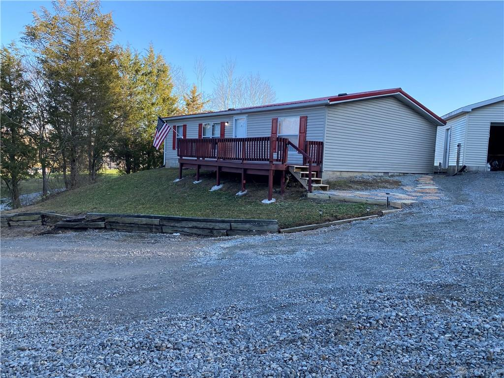 5145 Chapparal Rd West Union, OH