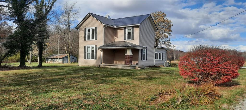 696 Second Creek Rd Blanchester, OH