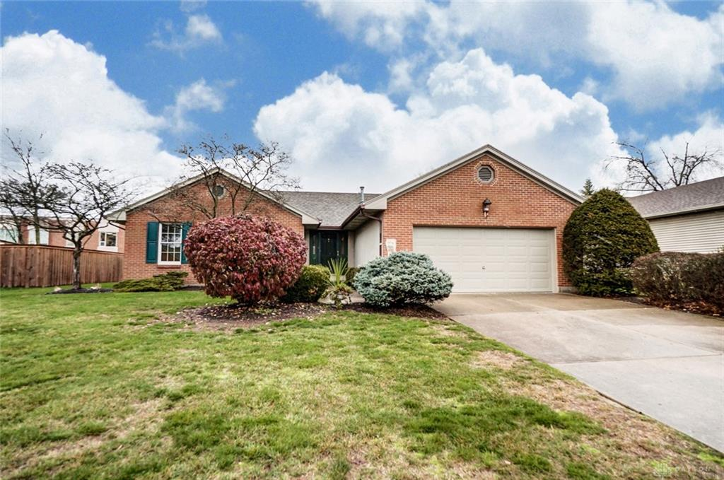 4513 Rosewood Ct Middletown, OH