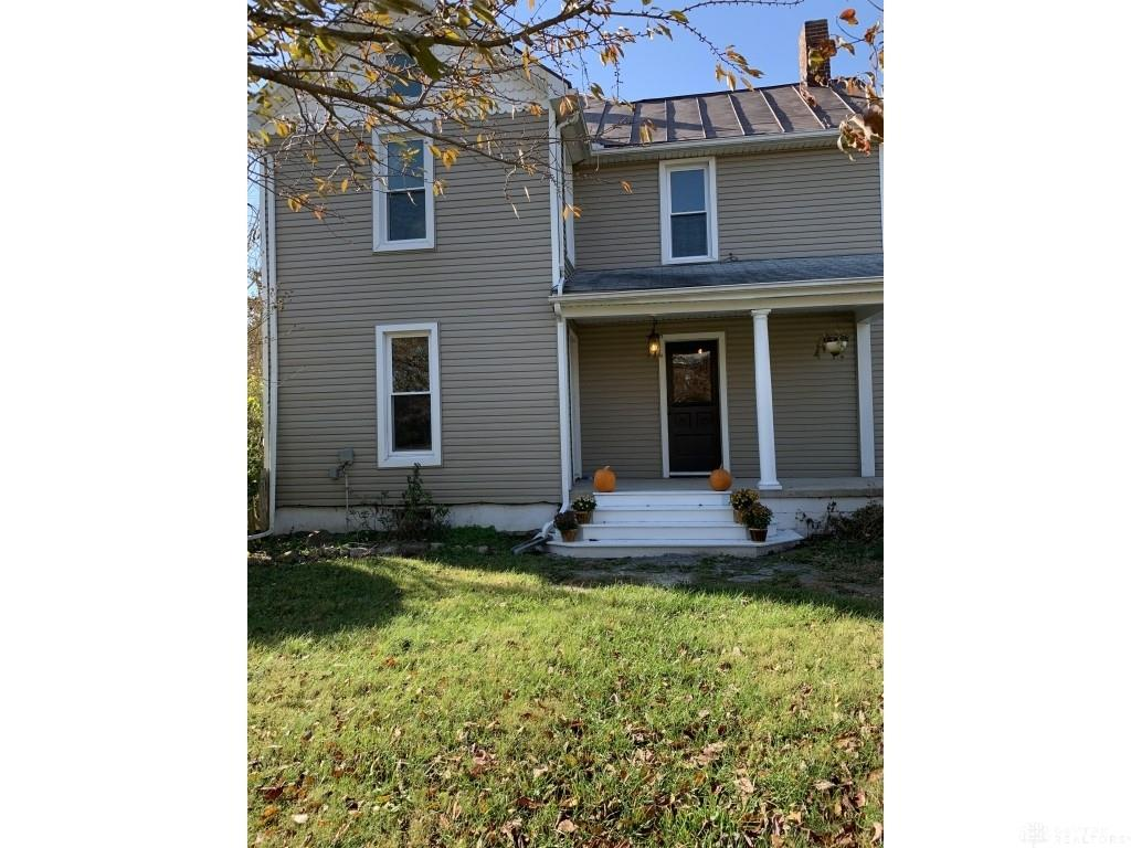 150 S Main St West elkton, OH