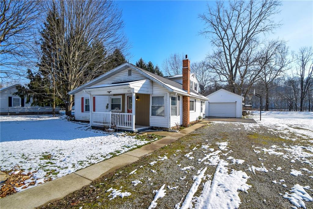 426 Canal St Port Jefferson, OH