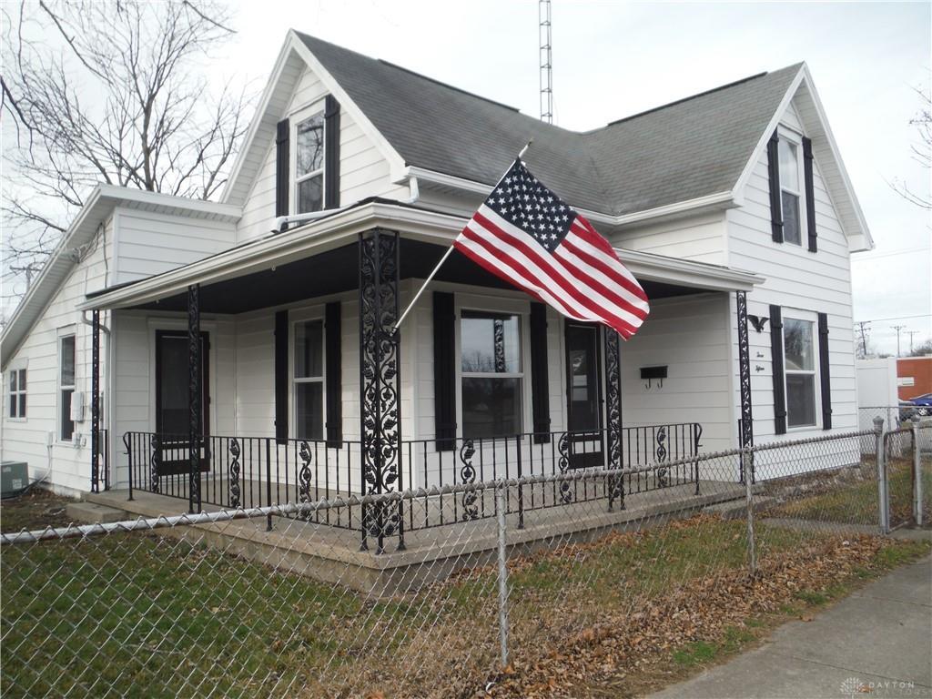 315 N Main St New Carlisle, OH