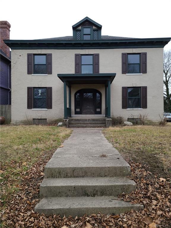 558 Superior Ave Dayton, OH