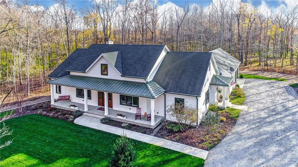 3989 E. Centerville Road Spring Valley, OH