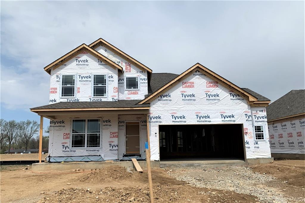 Photo 2 for 3348 Lily Way #19 Beavercreek Township, OH 45434