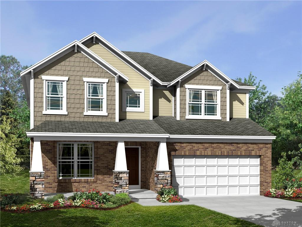 Photo 3 for 3348 Lily Way #19 Beavercreek Township, OH 45434