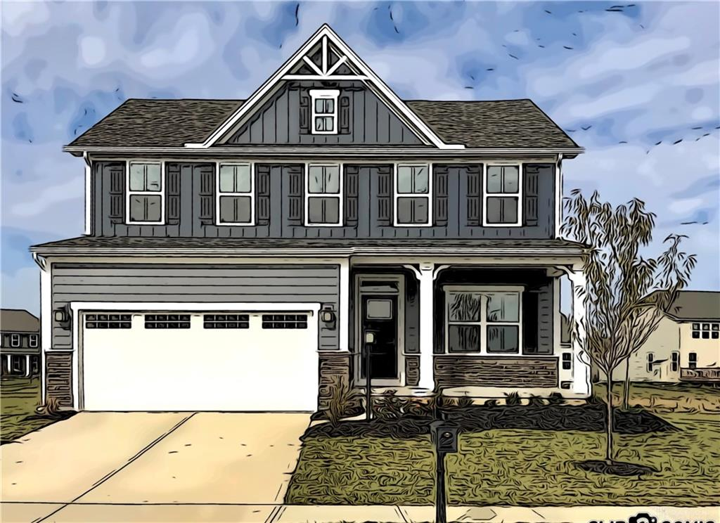 6282 Derby Pl Huber Heights, OH