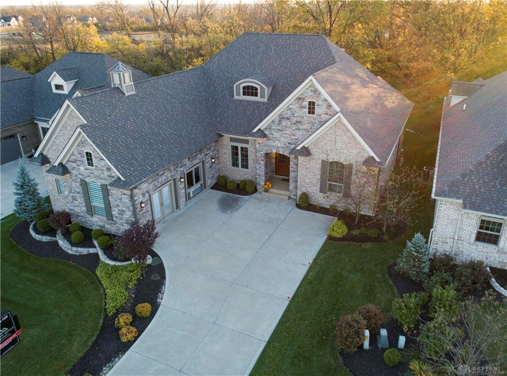 6154 Trotters Way Liberty Township, OH