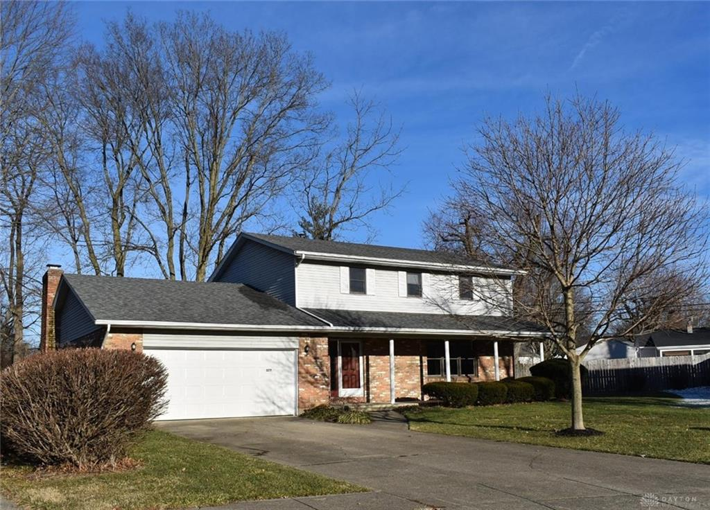 Photo 1 for 577 Raleigh Pl Wilmington, OH 45177