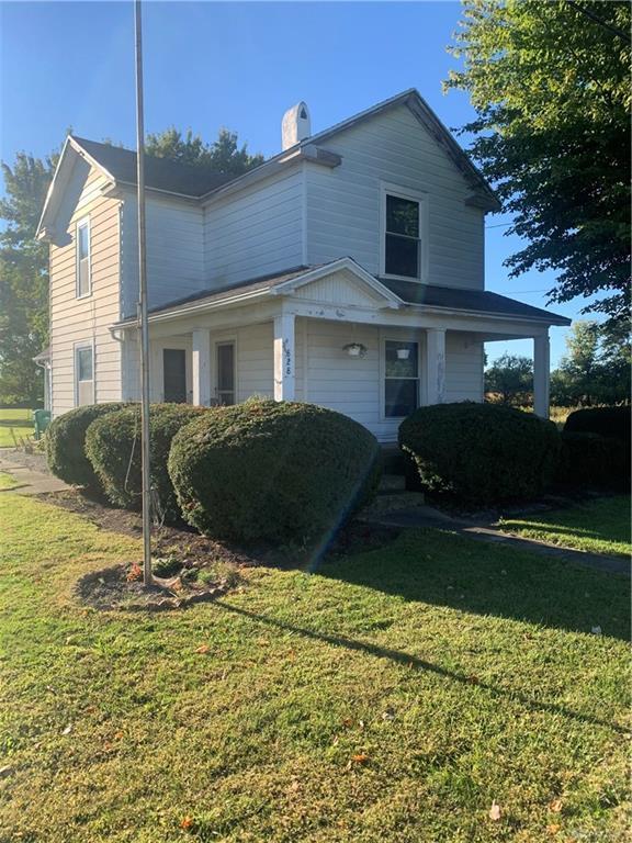 828 Paintersville New Jasp Rd