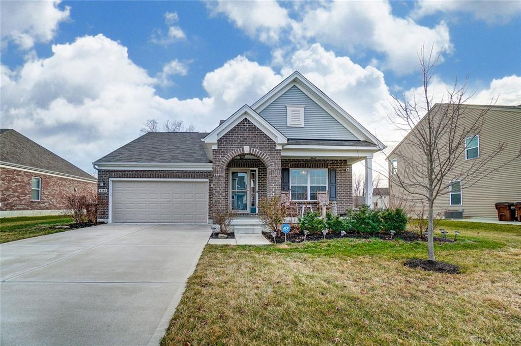 Photo 1 for 4183 Bluestem Dr Turtlecreek, OH 45036