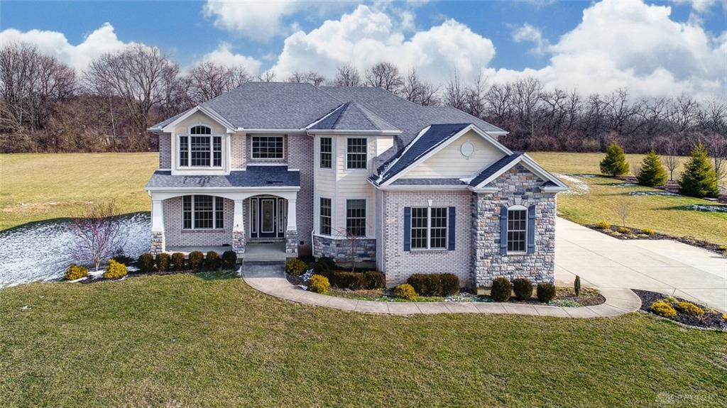 8546 Twin Creek Dr Waynesville, OH